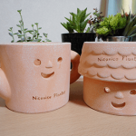 おしゃれな植木鉢の選び方。室内用のかわいいインテリアにもおすすめです。