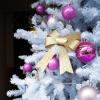 白いクリスマスツリーで後悔しない3つのポイント。やっぱり、緑色にしておけばよかった。