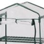 簡易ビニール温室で大失敗!植物の冬越しどころの話じゃありません。